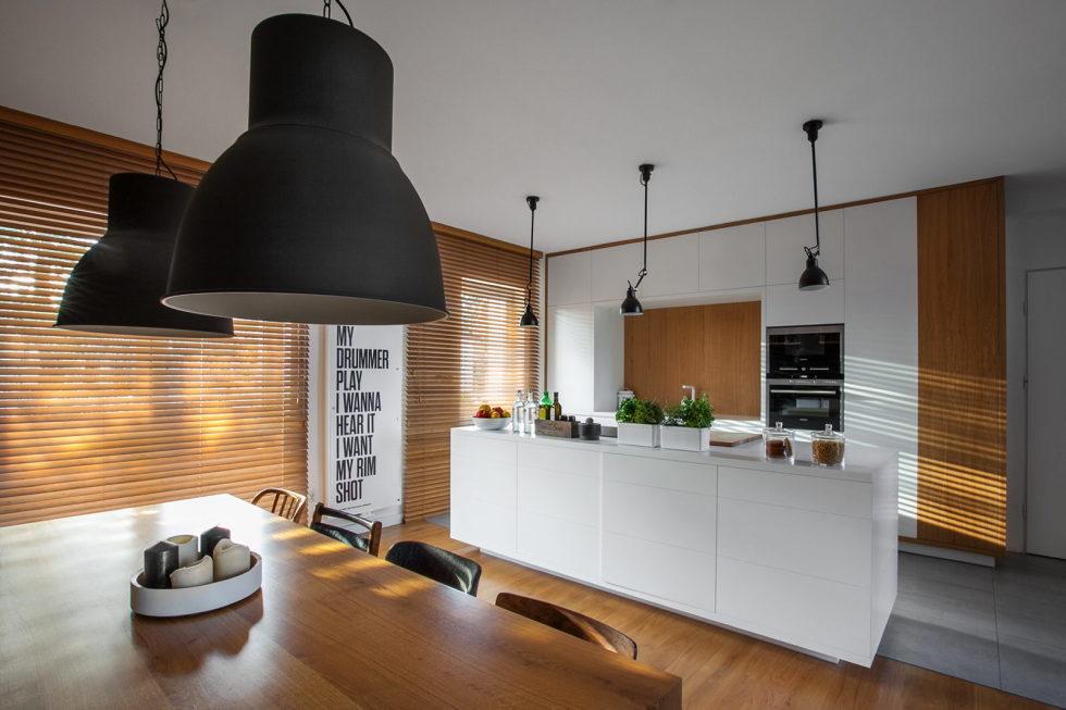 A Cosy House In Poland From modelina architekci 5