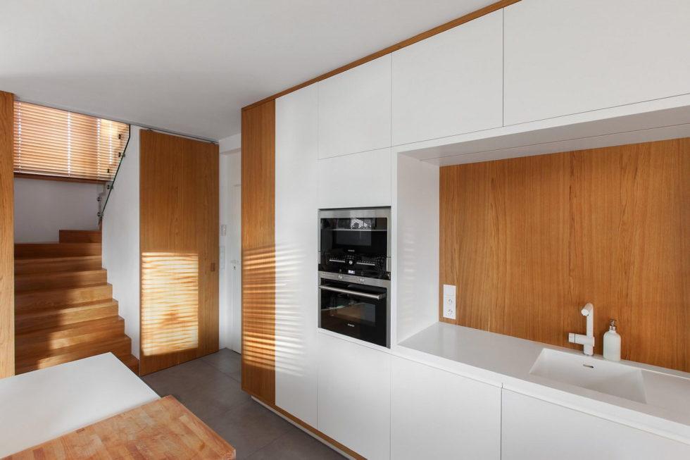 A Cosy House In Poland From modelina architekci 8
