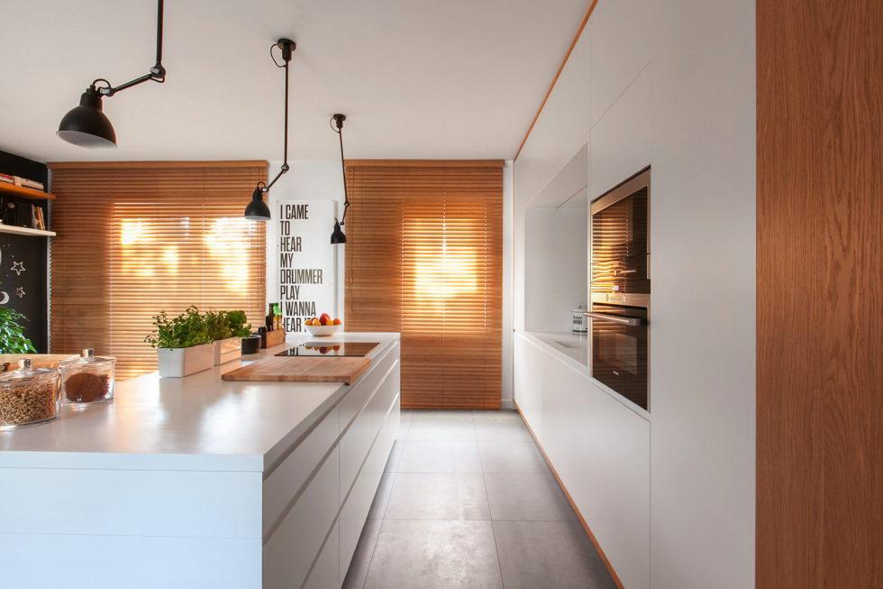 A Cosy House In Poland From modelina architekci 9