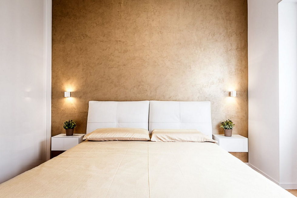 Apartment of travelers in rome from brain factory for Apartment design rome