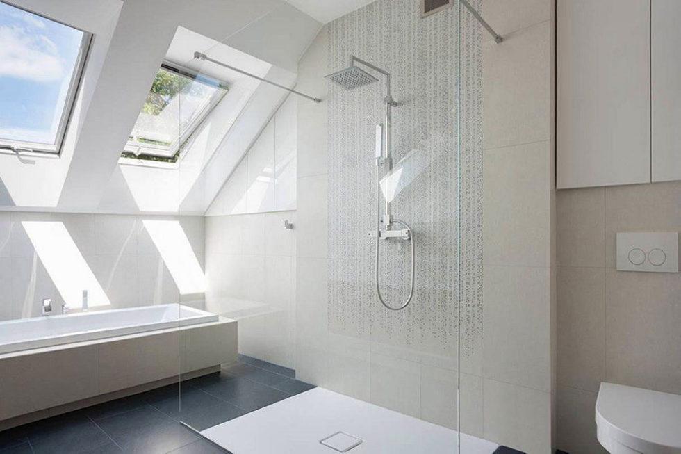 Bright Details At The Stylish House From Widawscy Studio Architektury 16