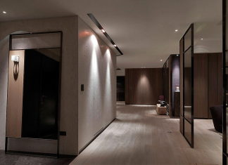 Concerto Apartments From KCD Design Studio