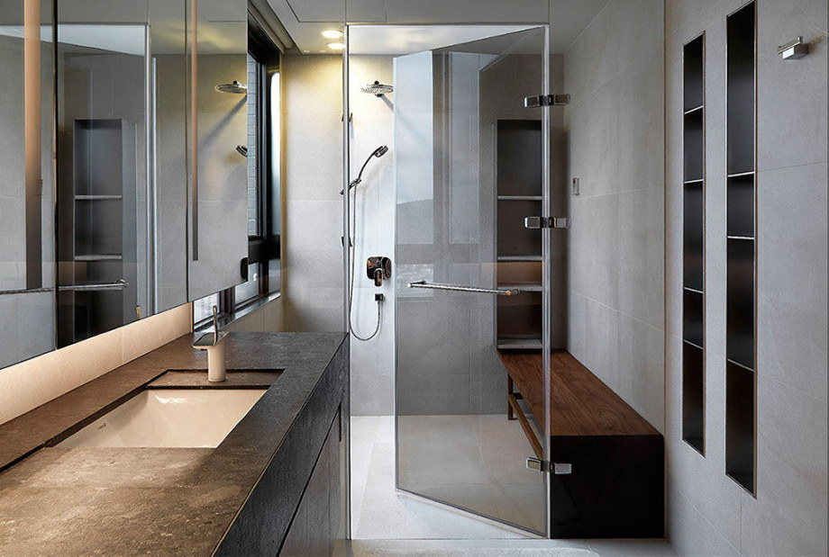 Concerto Apartments From KCD Design Studio 13