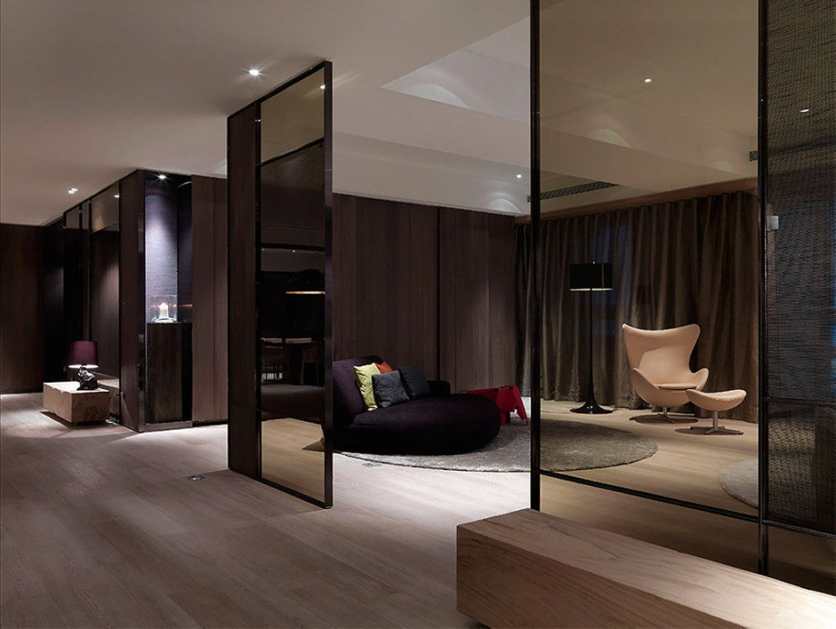 Concerto Apartments From KCD Design Studio 5