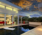 Country House In Florida From Jonathan Parks Architect