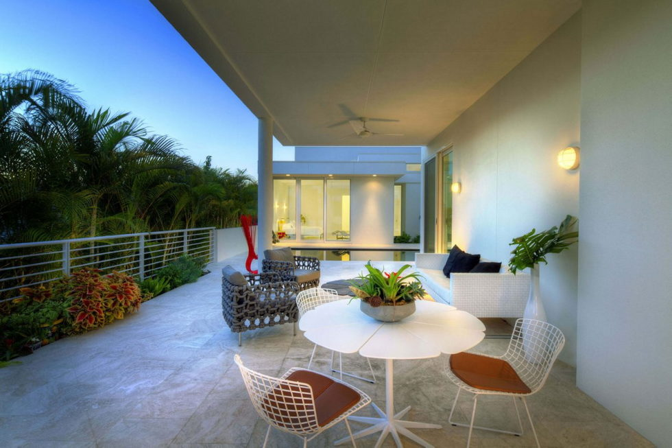 Country House In Florida From Jonathan Parks Architect 2