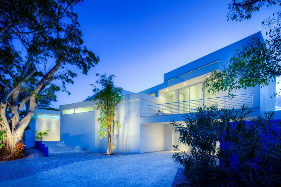 Country House In Florida From Jonathan Parks Architect 9