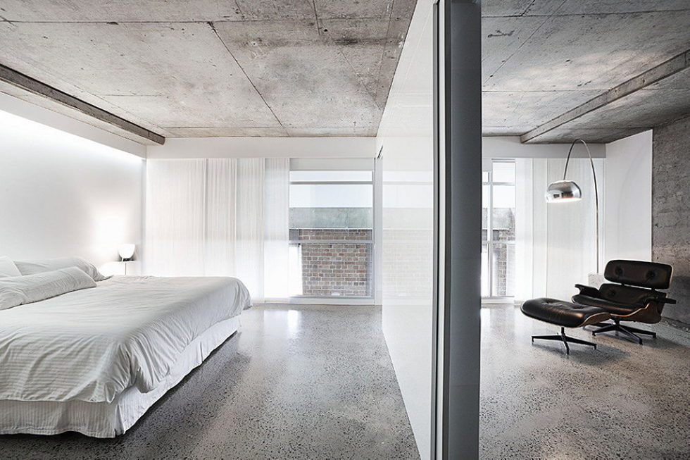 Industrial-Styled Apartments In Sydney 5