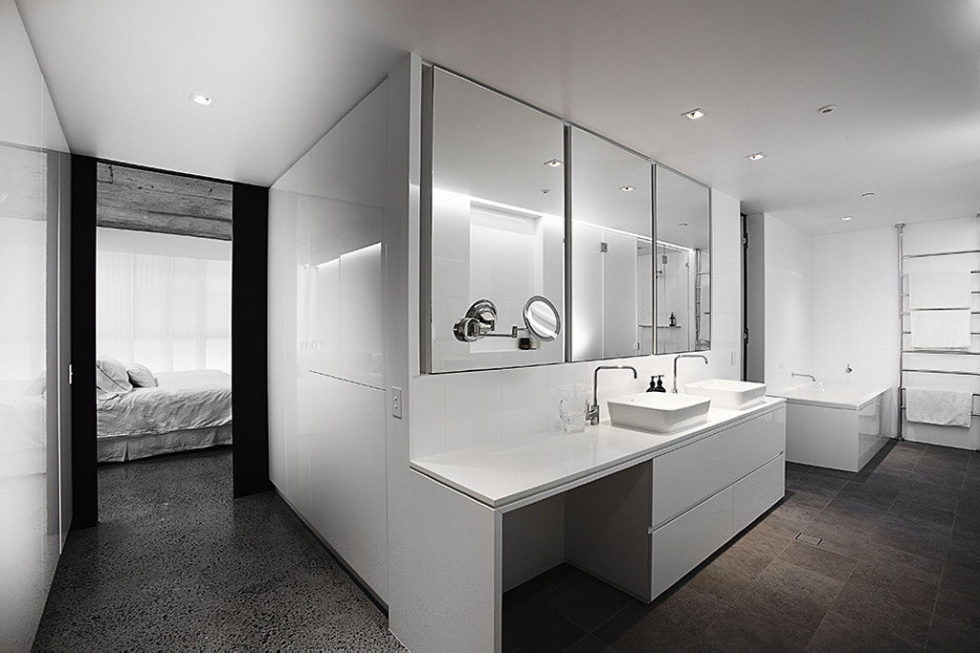 Industrial-Styled Apartments In Sydney 6