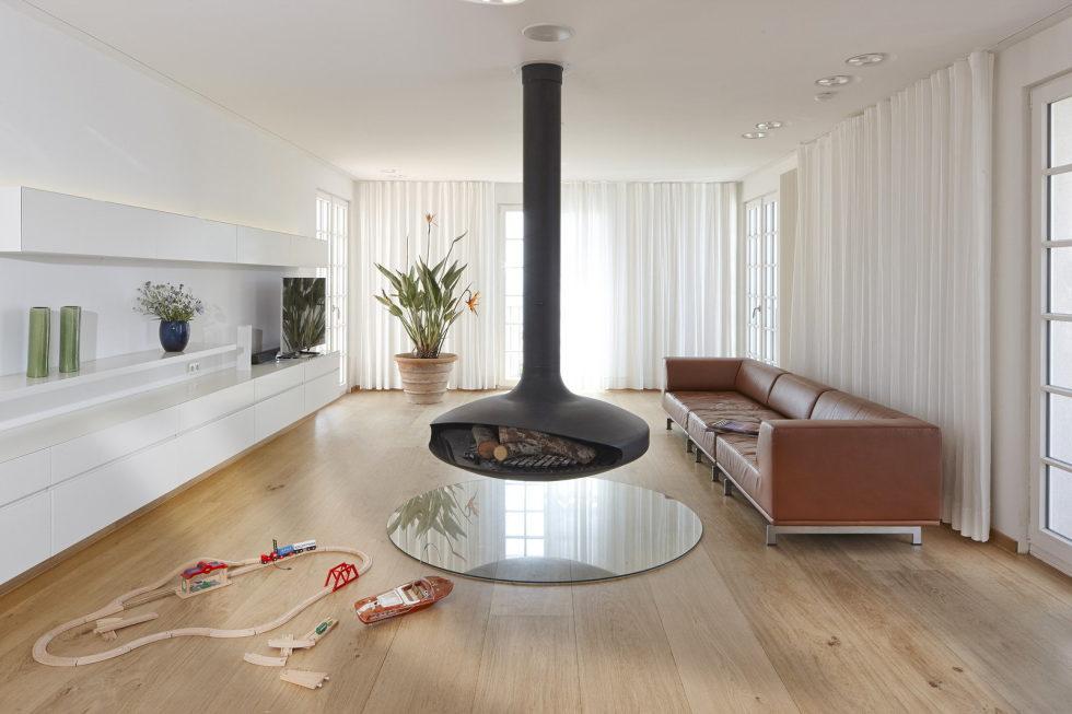 Le Trident Villa From 4a Architekten In France 3
