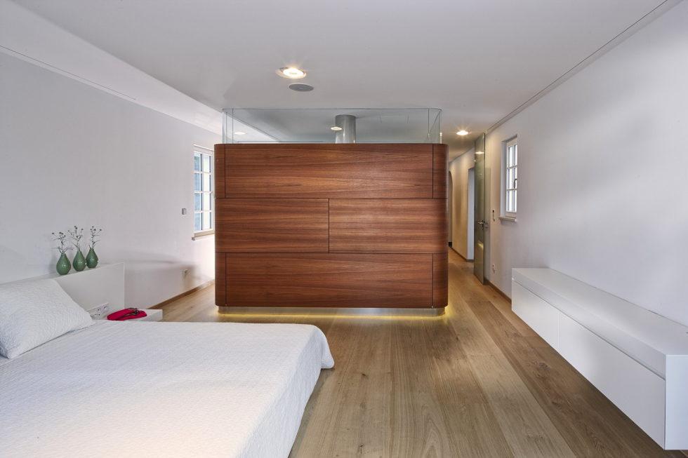 Le Trident Villa From 4a Architekten In France 6