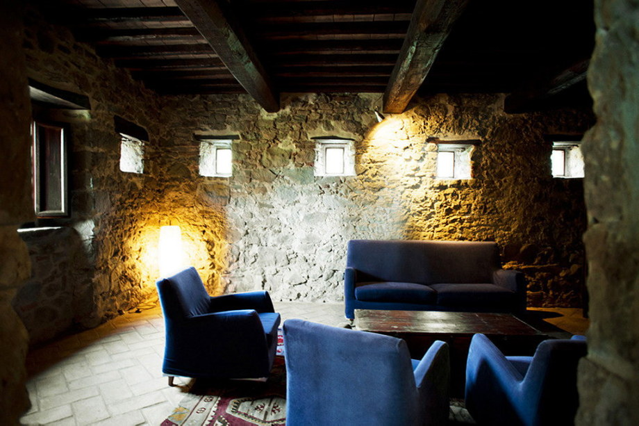 Medieval Villa With Modern Conveniences In Italy 16