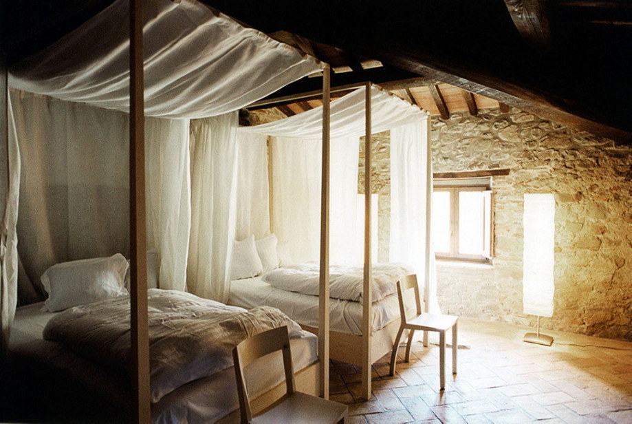 Medieval Villa With Modern Conveniences In Italy 24