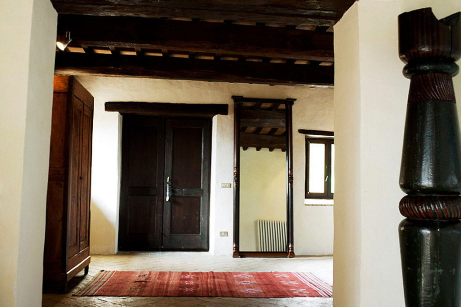 Medieval Villa With Modern Conveniences In Italy 25