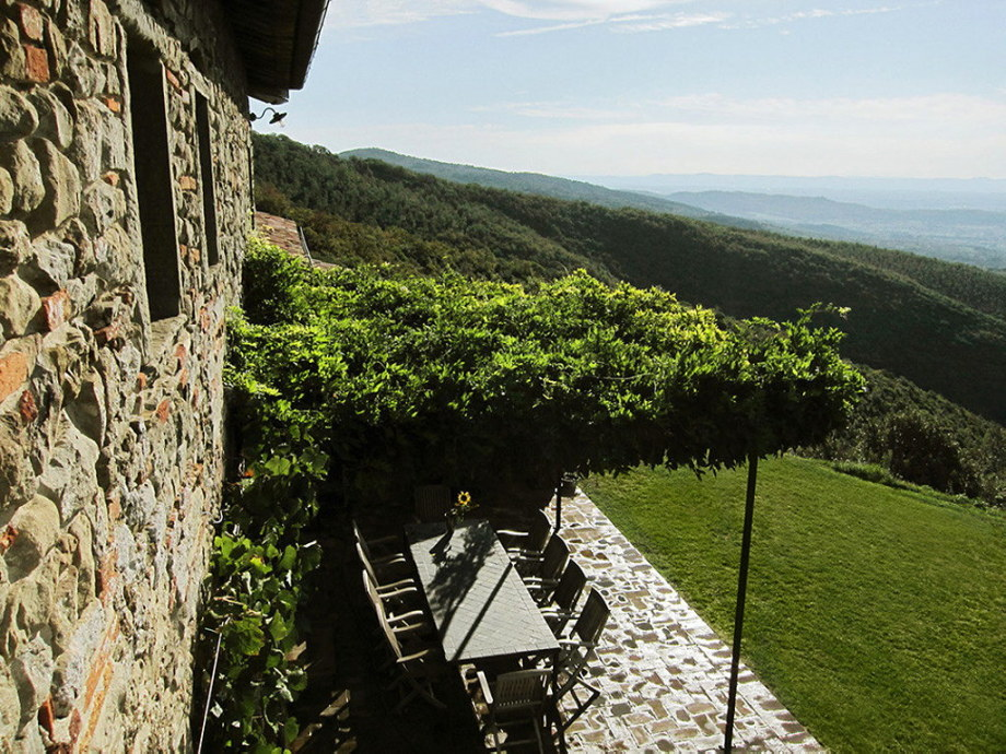Medieval Villa With Modern Conveniences In Italy 9