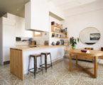 Nook Architects Studio Presents Casa Jes Apartment, Barcelona