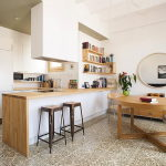 Nook Architects Studio Presents Casa Jes Apartment, Barcelona