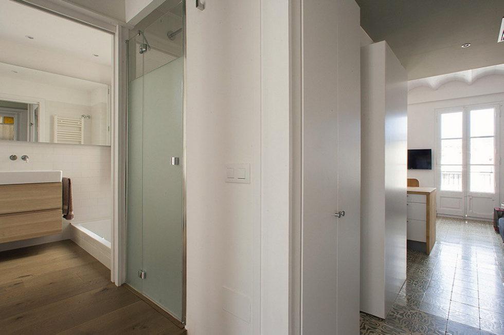 Nook Architects Studio Presents Casa Jes Apartment, Barcelona 10