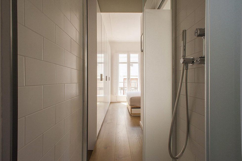 Nook Architects Studio Presents Casa Jes Apartment, Barcelona 11
