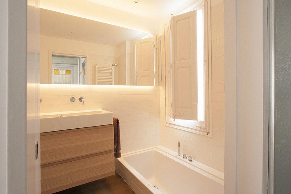Nook Architects Studio Presents Casa Jes Apartment, Barcelona 12