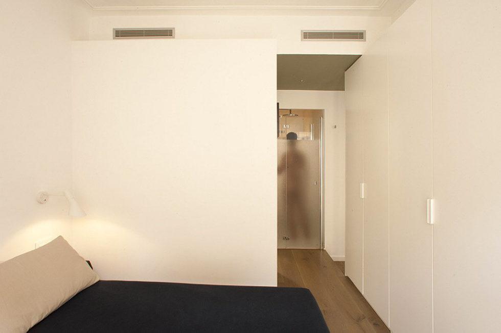 Nook Architects Studio Presents Casa Jes Apartment, Barcelona 13