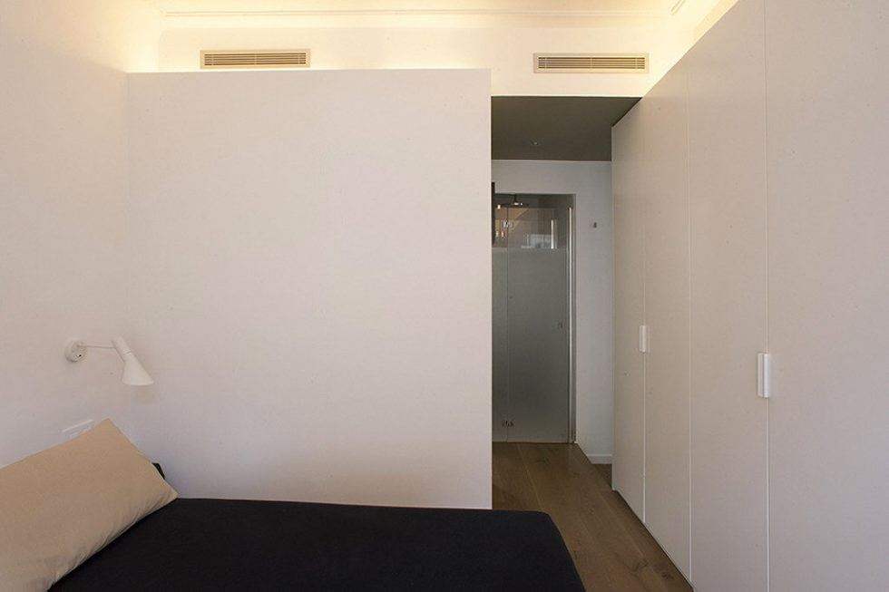 Nook Architects Studio Presents Casa Jes Apartment, Barcelona 9