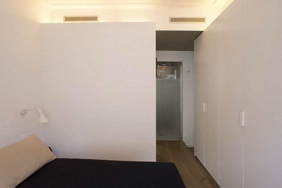 Nook Architects Studio Presents Casa Jes Apartment, Barcelona 9