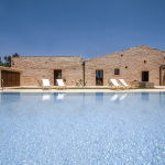 Renovation Of A Historic Villa In Italy