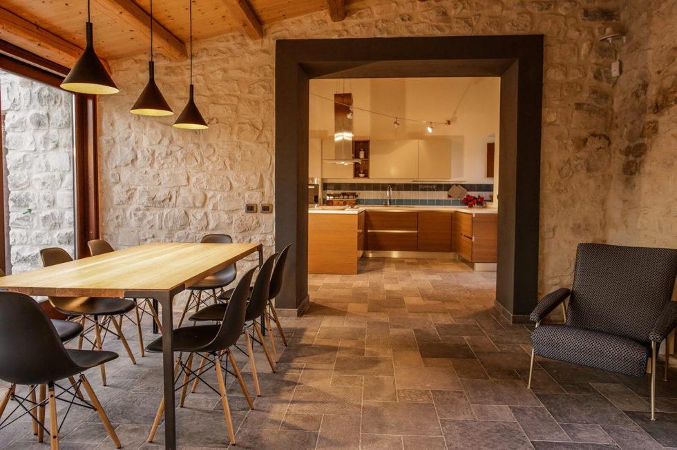Renovation Of A Historic Villa In Italy 5