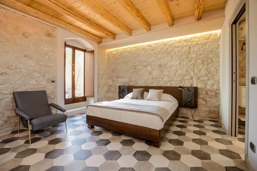 Renovation Of A Historic Villa In Italy 7