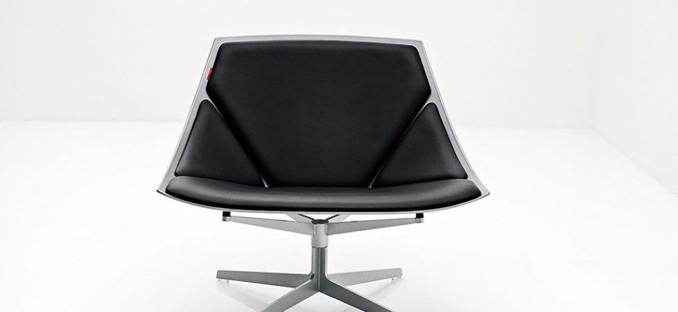 Space: Rest Armchair From Jehs+Laub