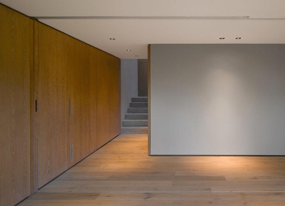 The Barrancas House In Mexico From EZEQUIELFARCA Studio 15