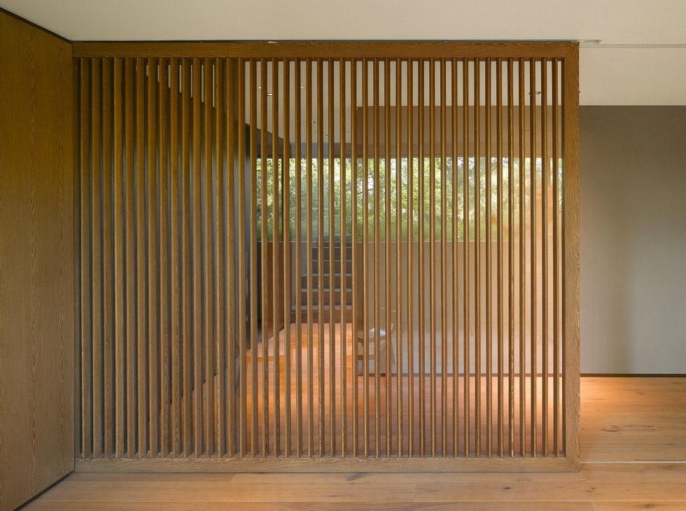 The Barrancas House In Mexico From EZEQUIELFARCA Studio 16