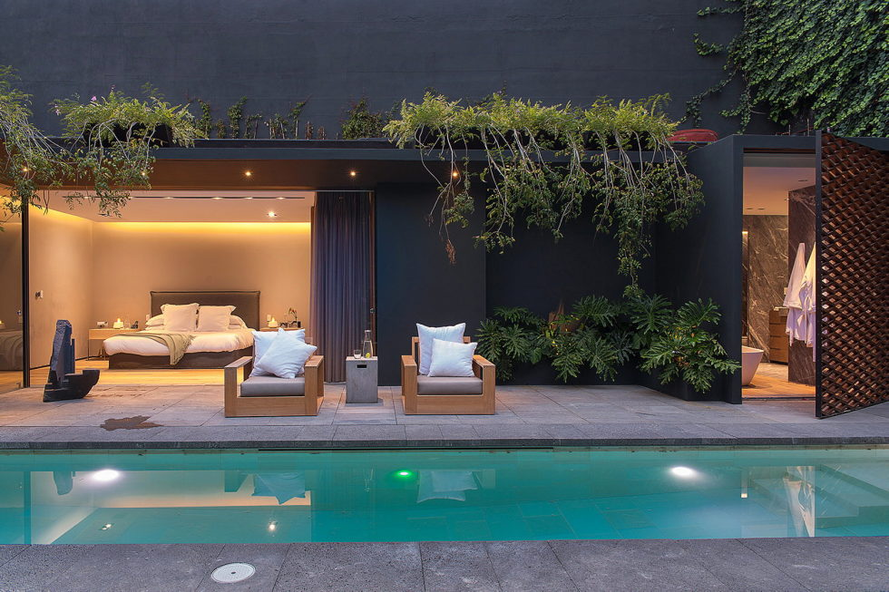 The Barrancas House In Mexico From EZEQUIELFARCA Studio 3
