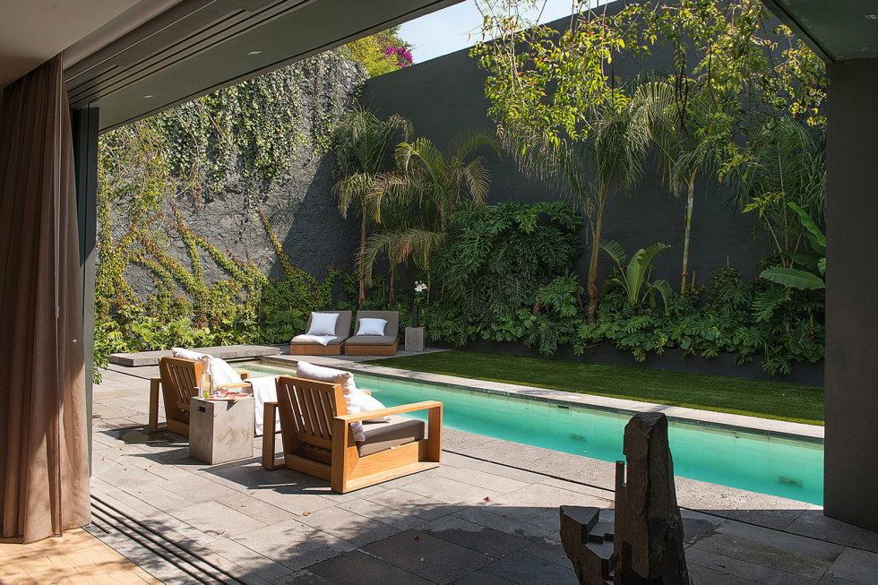The Barrancas House In Mexico From EZEQUIELFARCA Studio 6