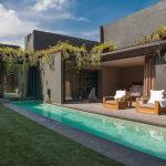 The Barrancas House In Mexico From EZEQUIELFARCA Studio