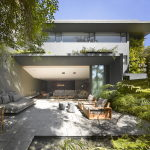 The Barrancas House In Mexico From EZEQUIELFARCA Studio
