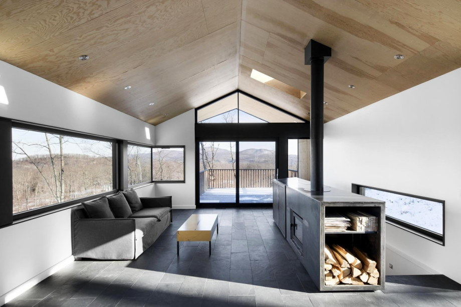 The Bolton house from Office Naturehumaine in Quebec 3