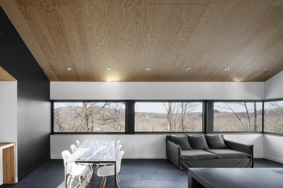 The Bolton house from Office Naturehumaine in Quebec 4