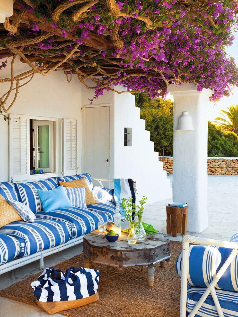 The House Of Mediterranean Style, Ibitza 1