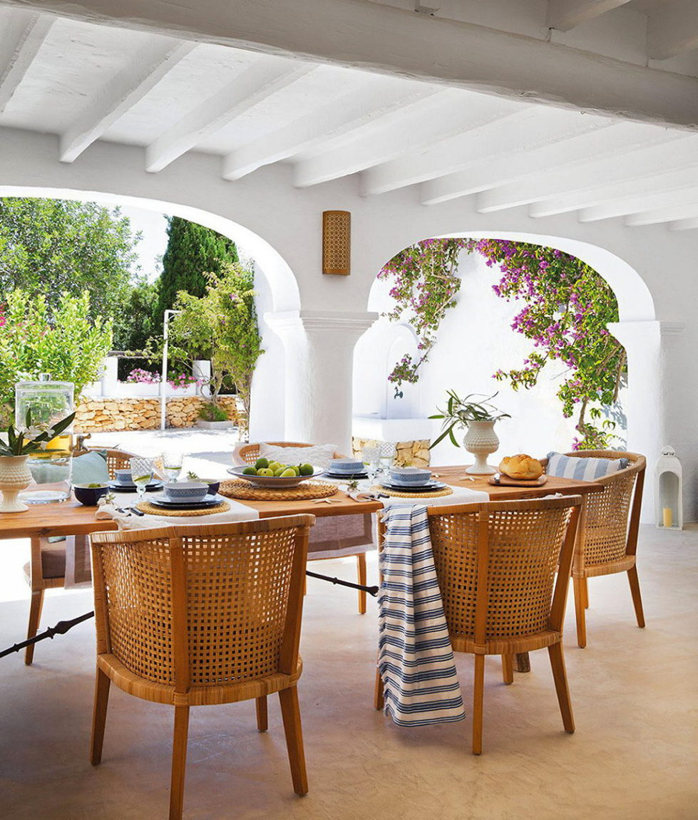 The House Of Mediterranean Style, Ibitza 10