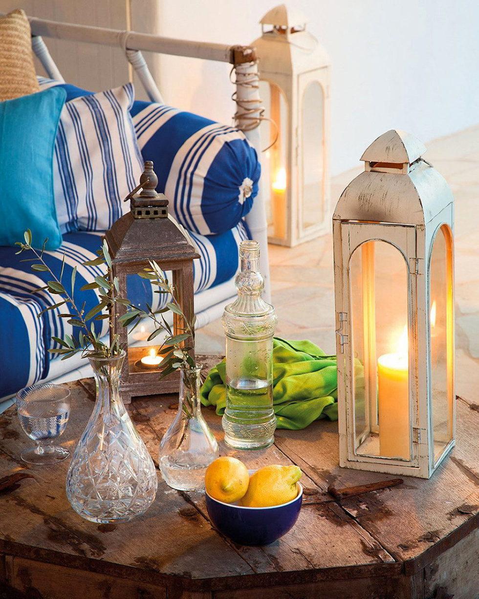 The House Of Mediterranean Style, Ibitza 2
