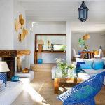 The House Of Mediterranean Style, Ibitza