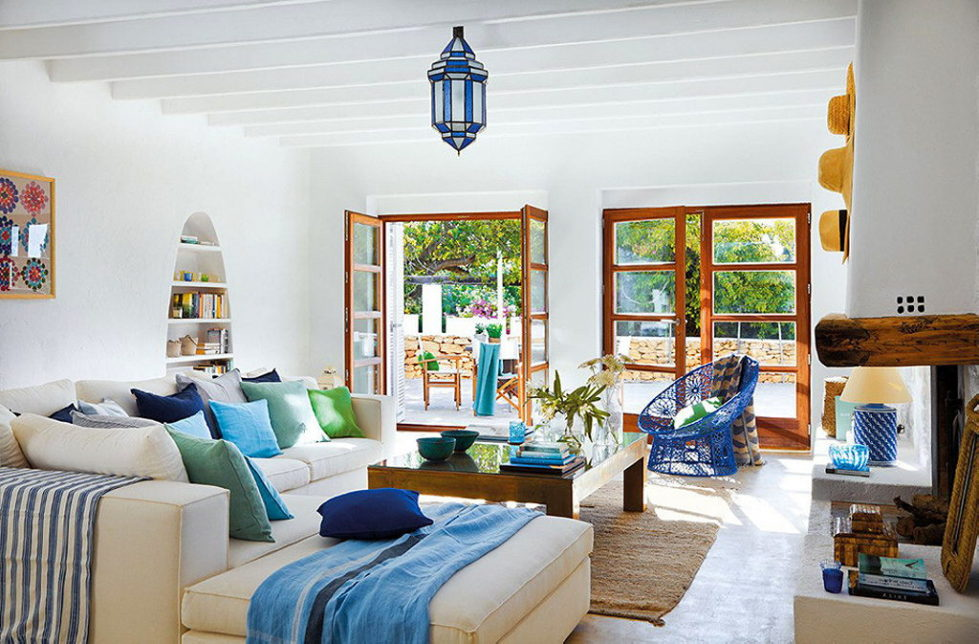 The House Of Mediterranean Style, Ibitza 4