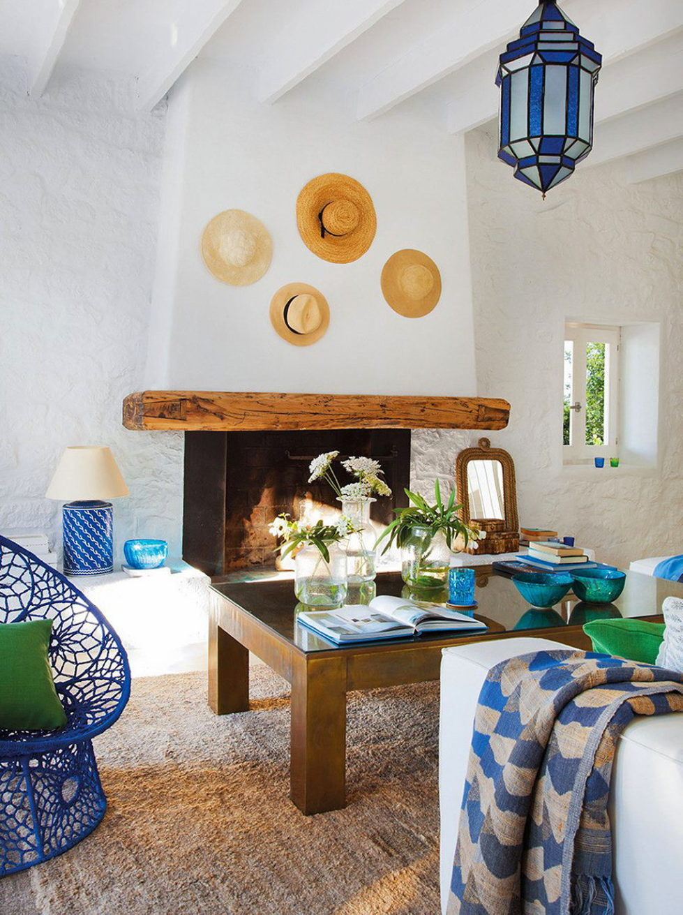 The House Of Mediterranean Style, Ibitza 5