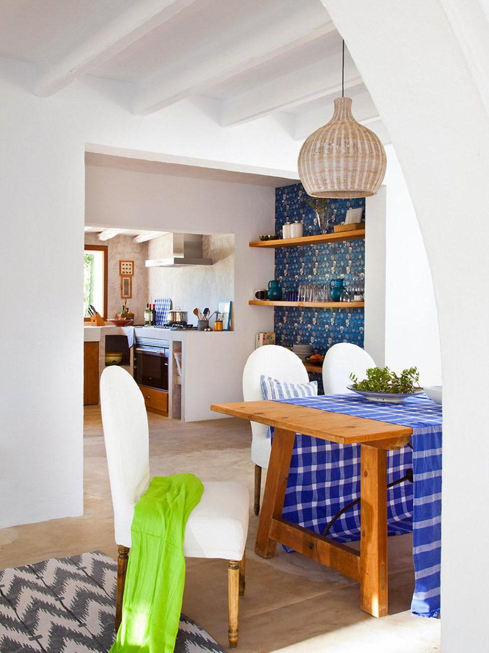The House Of Mediterranean Style, Ibitza 7