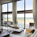 The beach house La Boyita Residence by Martin Gomez Arquitectos, Uruguay