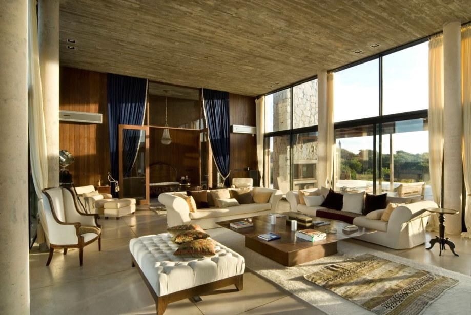 The beach house La Boyita Residence by Martin Gomez Arguitectos, Uruguay 25