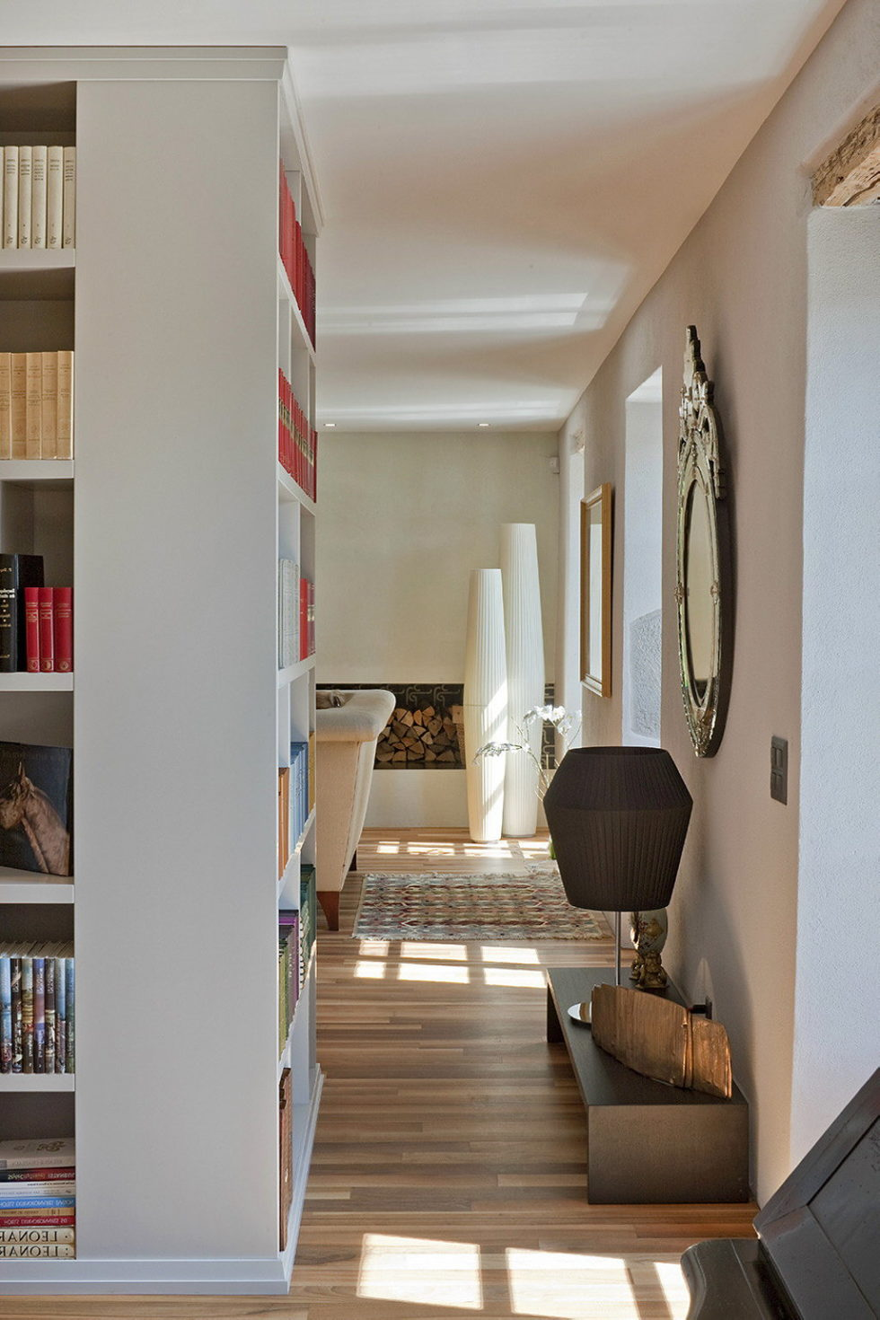 Transformation Of The Country House From Arttesa Interior Design Studio 7