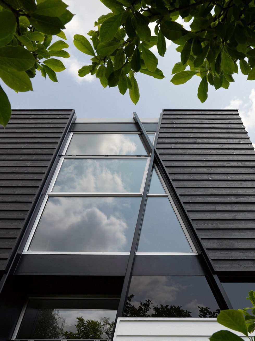 Trish House Yalding A Modernism-Styled Project From Matthew Heywood Limited, Great Britain 5